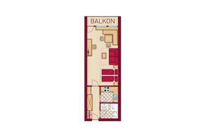 Double room Similaun