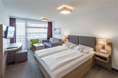 Double room Krokus