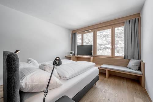 Appartement Schalfkogl B