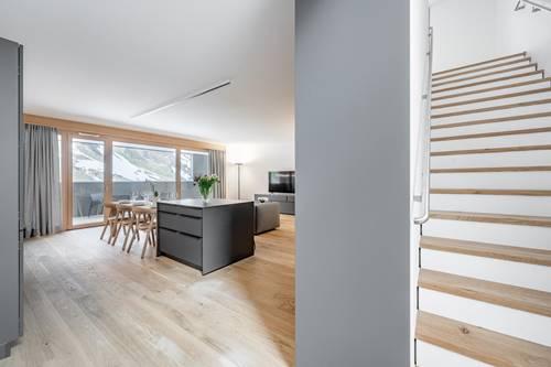 Appartement Weißkugel