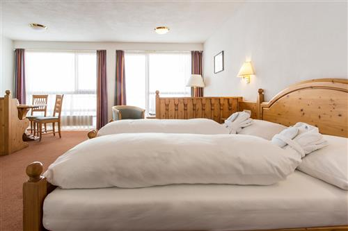 Juniorsuite Wildspitze